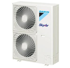 专业的中央空调厂家是怎样的?